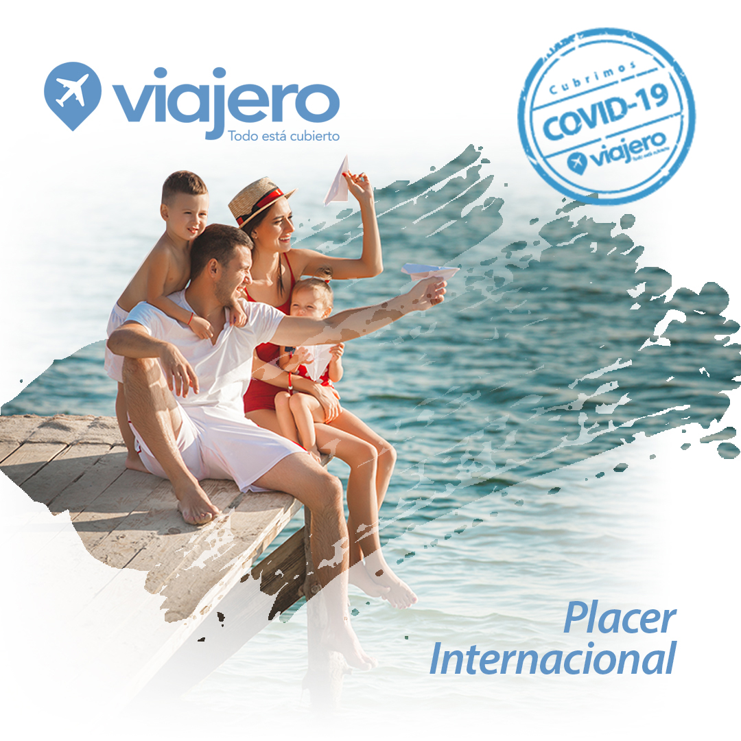 INTL. PLACER + COVID